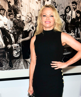 Pamela Anderson Is Back On The Market After Breaking Up With Her Husband 12 Days After They Got Married