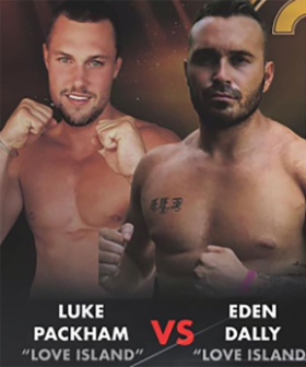 The Blokes From The Bachelorette & Love Island Are Going To Punch On In A Boxing Match