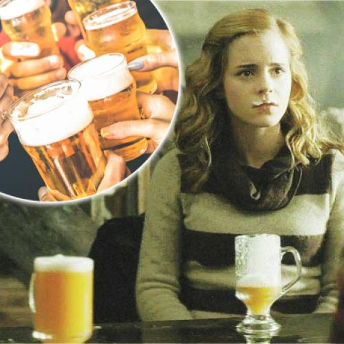A Wizarding Beer Festival Is Coming To Sydney And You Can Bet Your Broomsticks We'll Be There