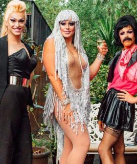 This Sydney Bar Is Hosting A FABULOUS Three-Day Drag Queen Lip Sync Battle For Mardi Gras