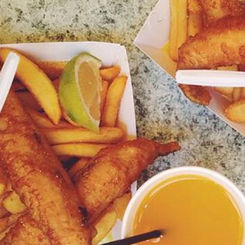 One Persons Theory About How We Have Been Eating Fish & Chips Wrong Has Left Everyone Confused