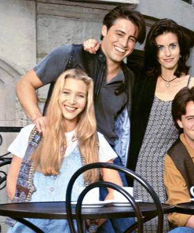 This Is Where You'll Most Likely Be Able To Watch The 'Friends' Reunion Special In Australia