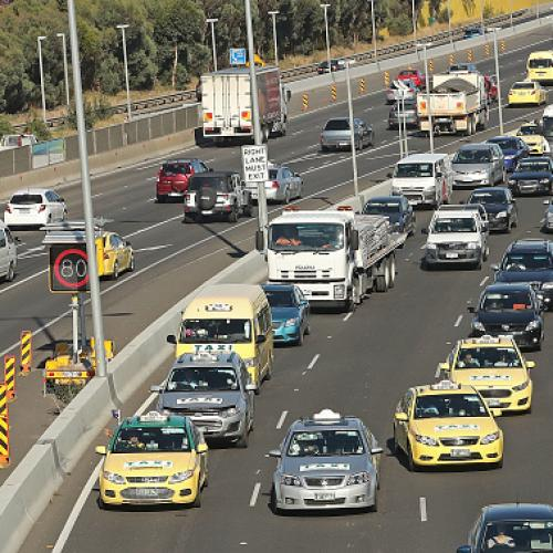 New Tougher Driving Restrictions Has Slowed Down Getting New Drivers On The Road