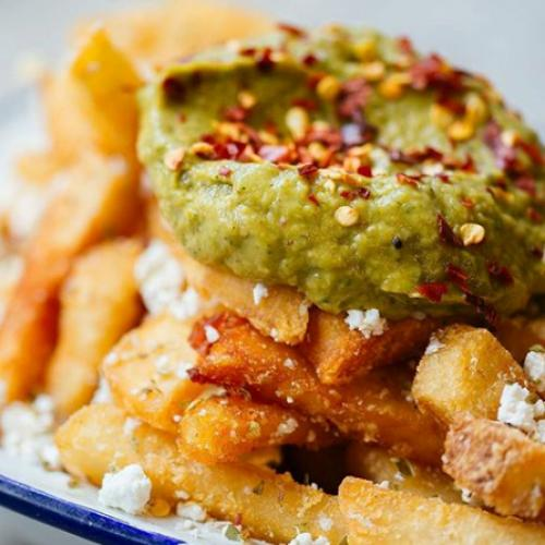 Greek Restaurant Chain Wants To Pay You To Be Their Guac Taste Tester