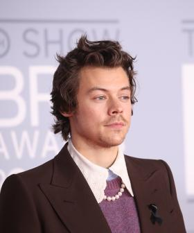 Harry Styles Reportedly Robbed At Knifepoint In London