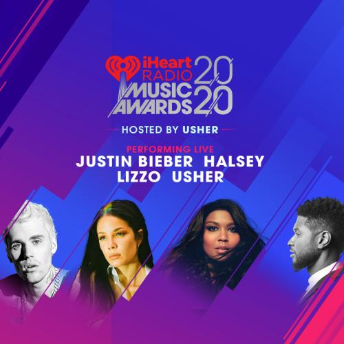 Win Tickets To The iHeartRadio Music Awards In Los Angeles!