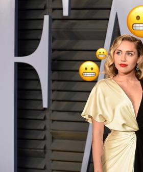 Miley Cyrus & Liam Hemsworth Accidentally Went to the Same Pre-Oscars Party and… Awks!