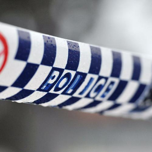 Desperate Search For Male Reportedly Swept Away In Flood Waters In Sydney's North