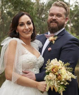 MAFS' Poppy Claims She Was Silenced By Producers In Recent Reunion Episode