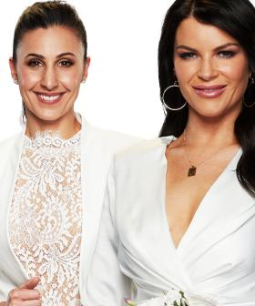 "MAFS Couple Tash Herz and Amanda Micallef Reportedly In Bitter ""Feud"""