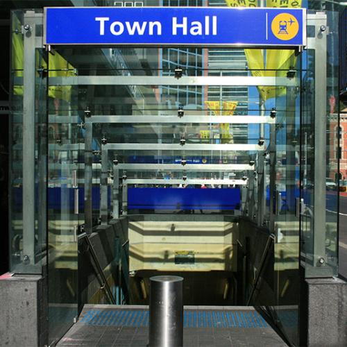 Huge Delays After Sydney's Town Hall Station Evacuated