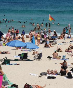 Bondi Beach To Close After Beachgoers Fail To Adhere To Social Distancing Orders