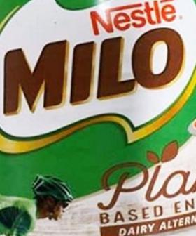 Vegan Milo Has Hit The Shelves?