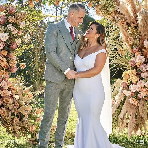 MAFS' Mishel and Steve BLOW UP Again & Honestly Does Anyone Think They Should Be Together At This Point?