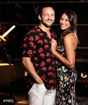 Connie From MAFS Says She's FURIOUS With The Editing Of The Show