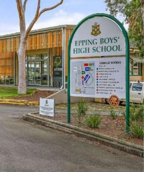 High School In Sydney's North West Closed After Student Contracts Coronavirus