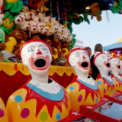 Sydney Royal Easter Show Cancelled Amid Coronavirus Threat