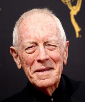Exorcist & Game Of Thrones Actor Max Von Sydow Dies Aged 90