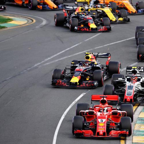Major Team Withdraws From Australian Grand Prix After Positive Coronavirus Test