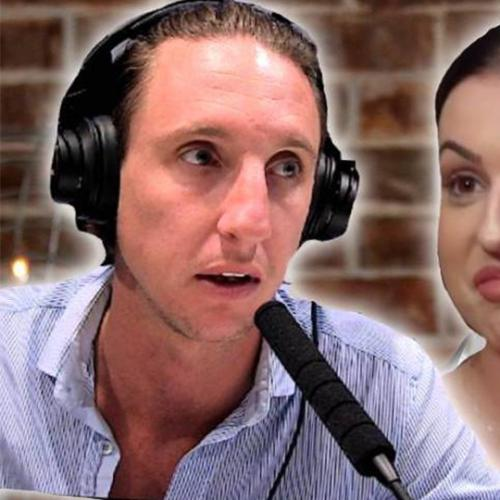 MAFS' Ivan calls Mishel 'A Little Bit Cooked', CONFIRMS Homestays Can Be Air Bnbs And Addresses All Other  Rumours.