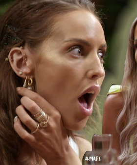 MAFS' Lizzie Pretty Much Confirms Stacey Got With Someone Else During The Show