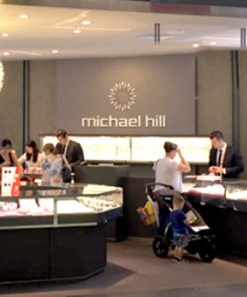 Iconic Aussie Jewellery Store Shuts Down All Stores Amid Coronavirus Pandemic