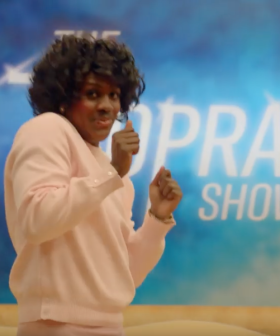 Lil Yachty Dresses Up As Oprah & Gets Dissed By Drake In New Music Video