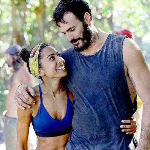 Survivor's Brooke Reveals She Was 'Hurt' And 'Blindsided' By Locky's Bachelor Announcement