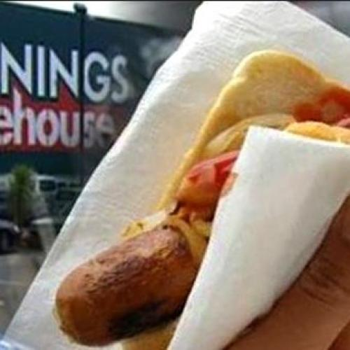 'Tough Decision': Bunnings Suspends All Sausage Sizzles From Today!!