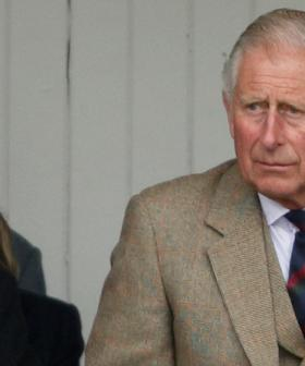 Prince Charles Confirmed To Have Coronavirus