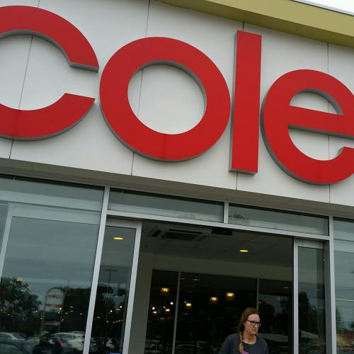 Coles Limits Loo Roll Sales Even Further To Just One Pack Per Customer