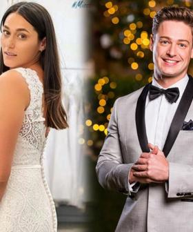 Reports Connie From MAFS Is Dating Former Bachelor Matt Agnew