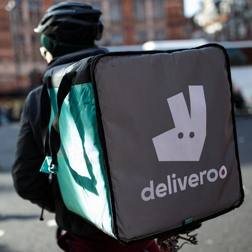 Deliveroo Will Now Deliver Kitchen And Household Products To Your Door Amid Coronavirus Outbreak