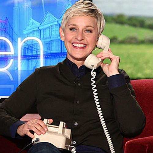 """There's A Thread On Twitter Calling Ellen """"One Of The Meanest People Alive"""" And...What?"""