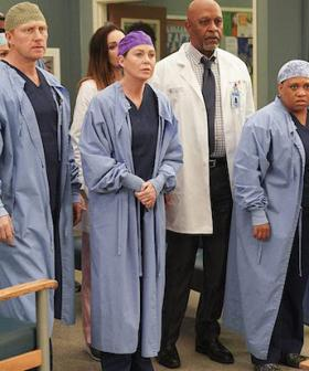 We'll Never Get The Last Four Episodes Of 'Grey's Anatomy' Season 16 Due To Coronavirus
