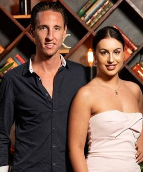 The Insta Comment That Makes Us Think MAFS' Ivan And Aleks Have Already Split