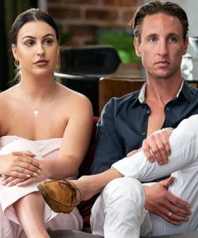 MAFS' Ivan And Aleks Open Up About The Disgusting Comments They've Received Online