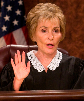 Judge Judy Has Ate Morons For Breakfast For The Last Time After Her Iconic Show Is Cancelled