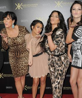 A New Book Is Apparently Coming Spilling Juicy Secrets About The Kardashian's