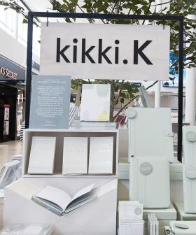 Aussie Stationery Chain kikki.K Falls Into Voluntary Administration