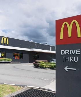 McDonald's Worker Tests Positive For Coronavirus In Sydney