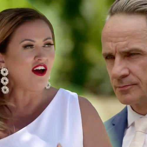 Last Night's MAFS' Finale Was Unnecessarily Long Again But Mishel Kicked Butt!
