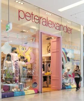 Peter Alexander, Just Jeans, Smiggle And More Will Be Closing Their Doors This Afternoon