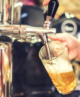 Pubs Across NSW Transform Into Convenience Stores In Bid To Stay Open For Business