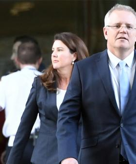 Scott Morrison Announces Closures Of Pubs, Clubs & Cinemas, Restaurants Now Takeaway ONLY