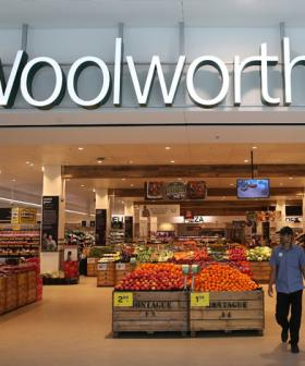 Woolworths To Close Early On Wednesday To Restock Amid Coronavirus 'Panic Buying'