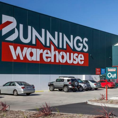 Bunnings Warehouse Is Becoming Drive-Thru So You Don't Have To Talk Or Touch Anyone EVER Again
