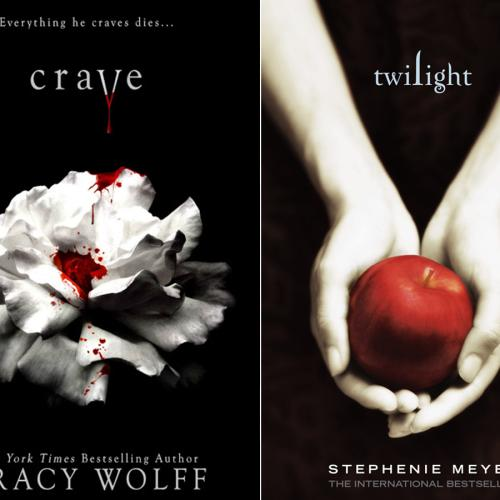 Universal Buys Rights To Vampire Romance Fiction 'Crave'