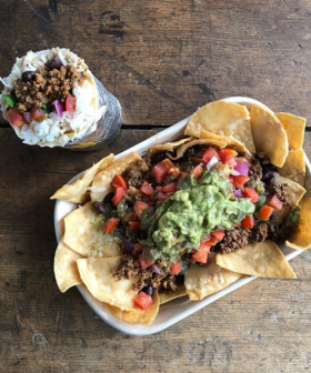 HAPPY NATIONAL BURRITO DAY - GYG IS DELIVERING CHEAP BURRITOS TO YOU