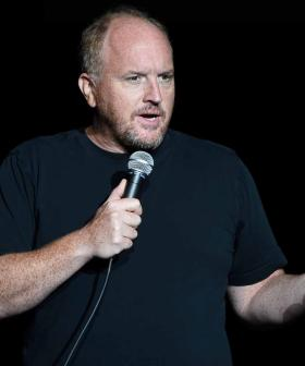 Louis CK Kicks Off New Stand-Up Gig With Sexual Misconduct Gags